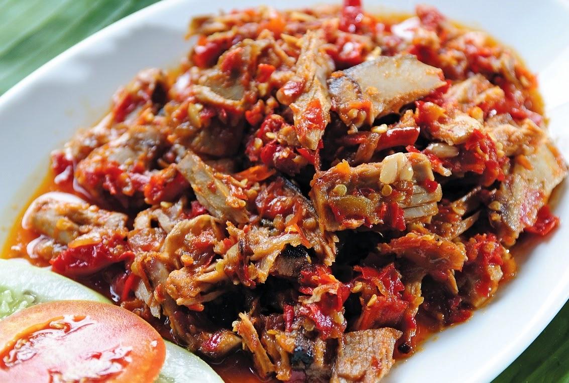 Resep Masak Daging Sapi Pedas