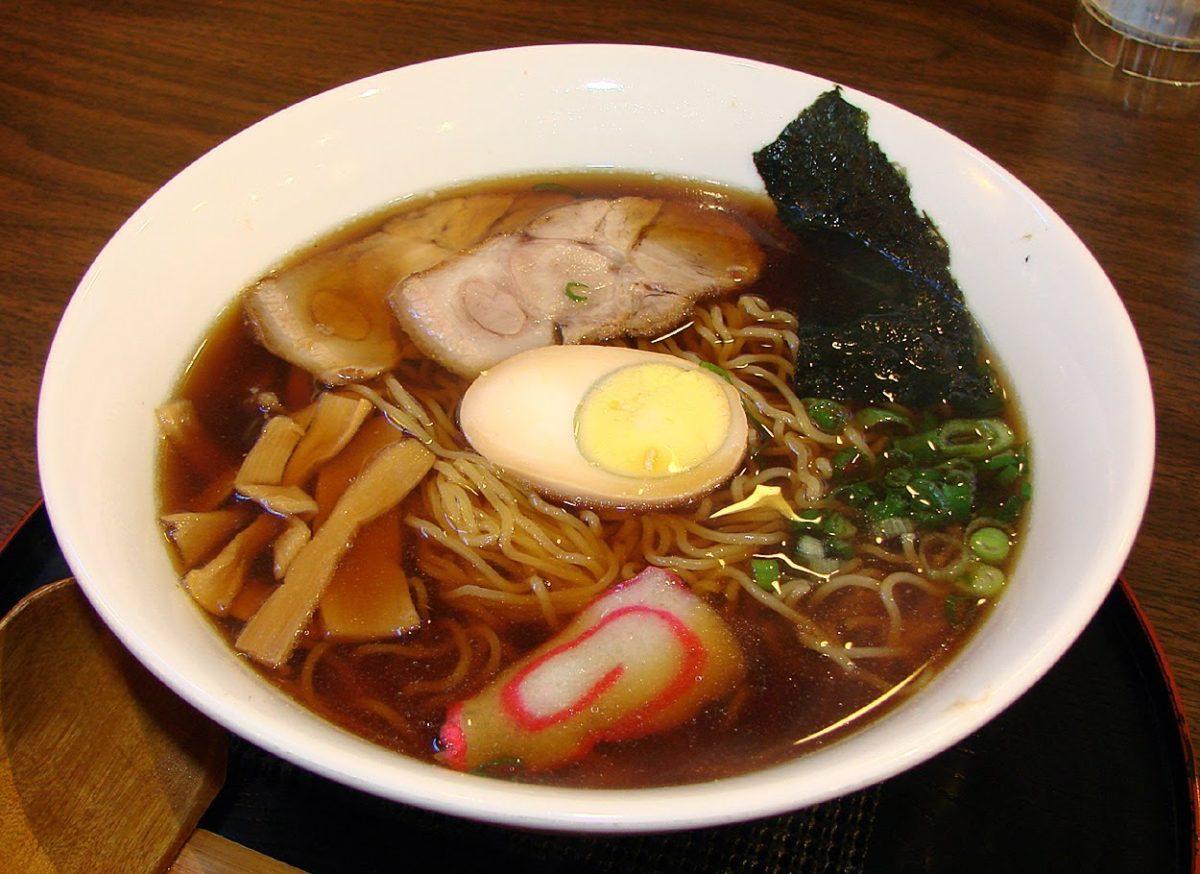 Resep Masakan Jepang Berkuah Yang Lezat