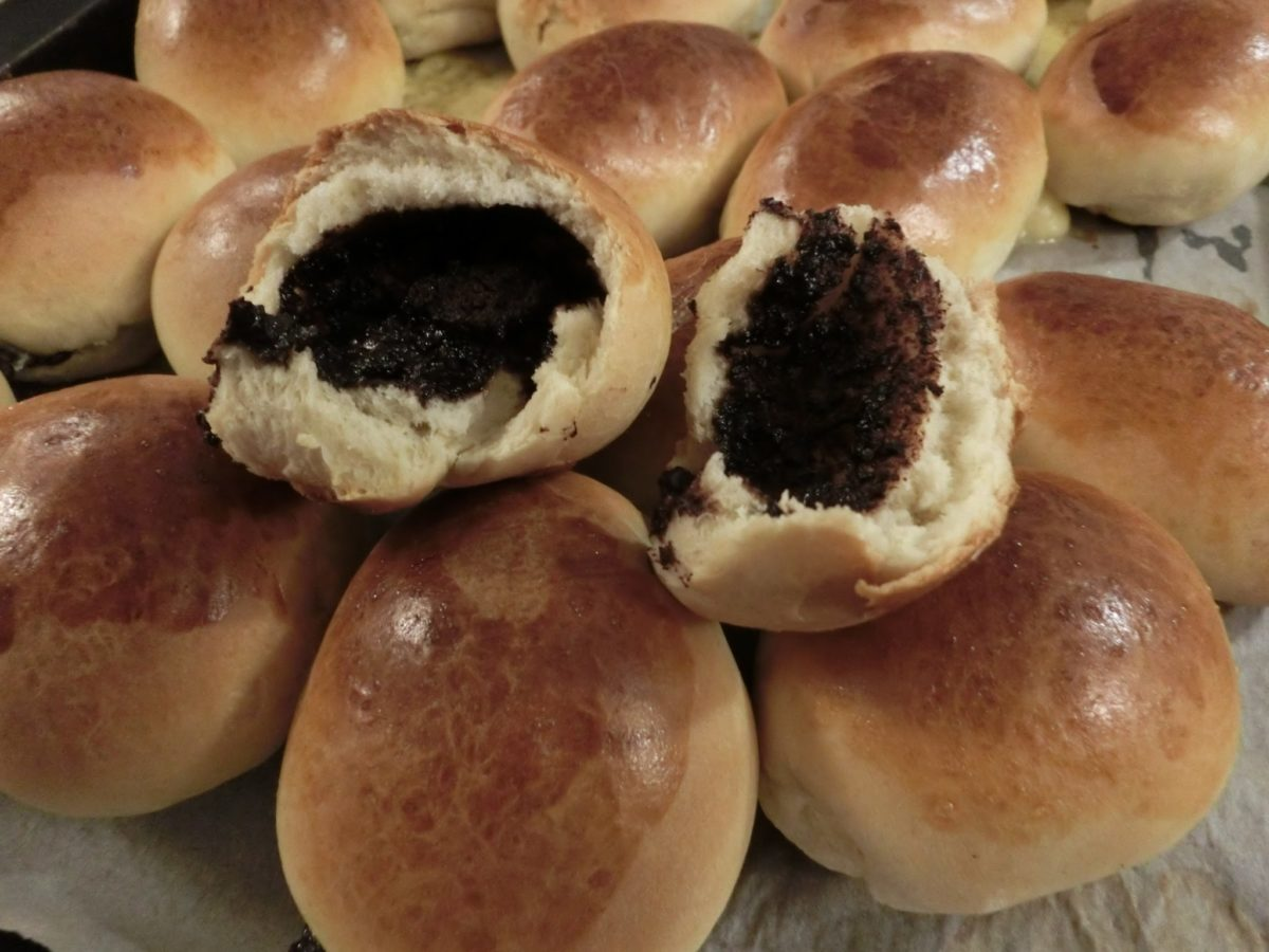 Rahasia Resep Roti Rasa Kopi Bikin Ngiler Pokoknya