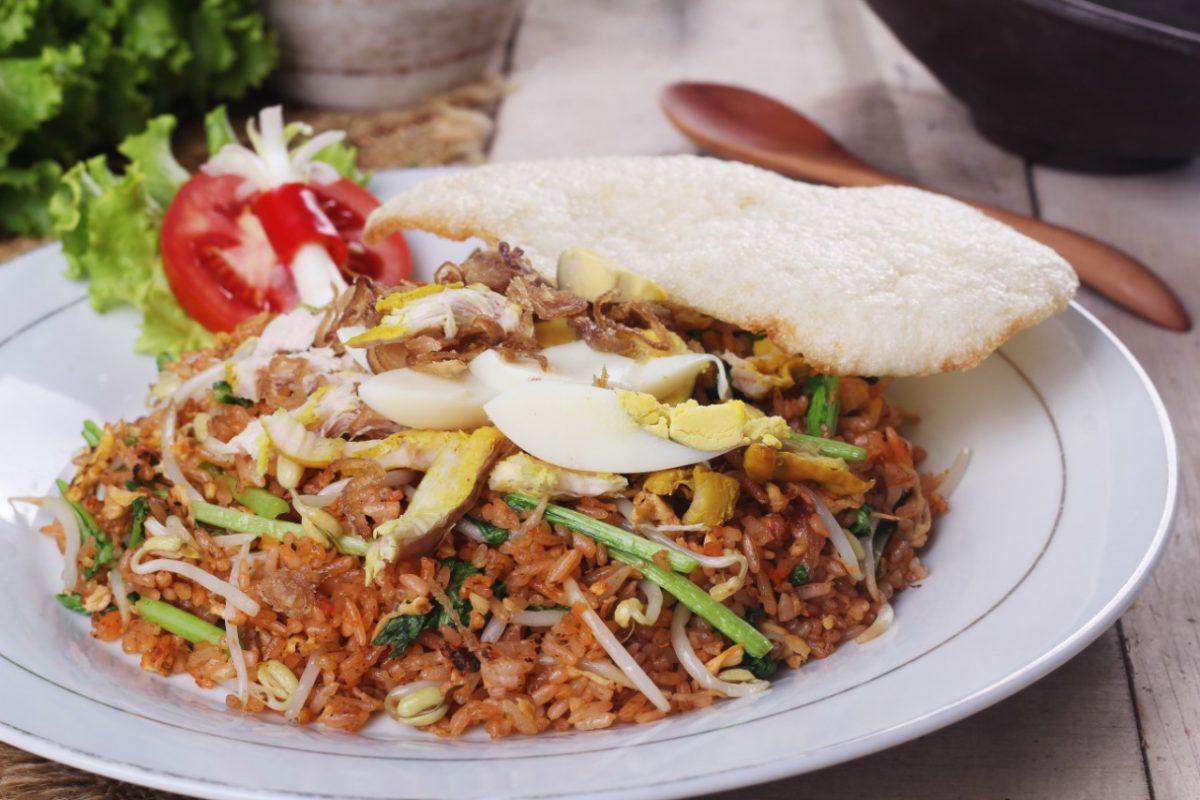 Membuat Nasi Goreng Jawa Pedas Lezat Bisa Kalian Coba