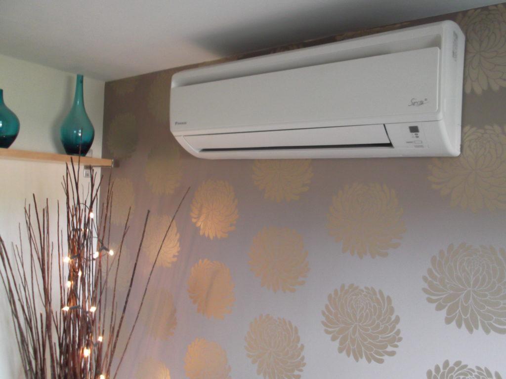 Tips Membeli AC Untuk Kamar Tidur Agar TidakMenyesal