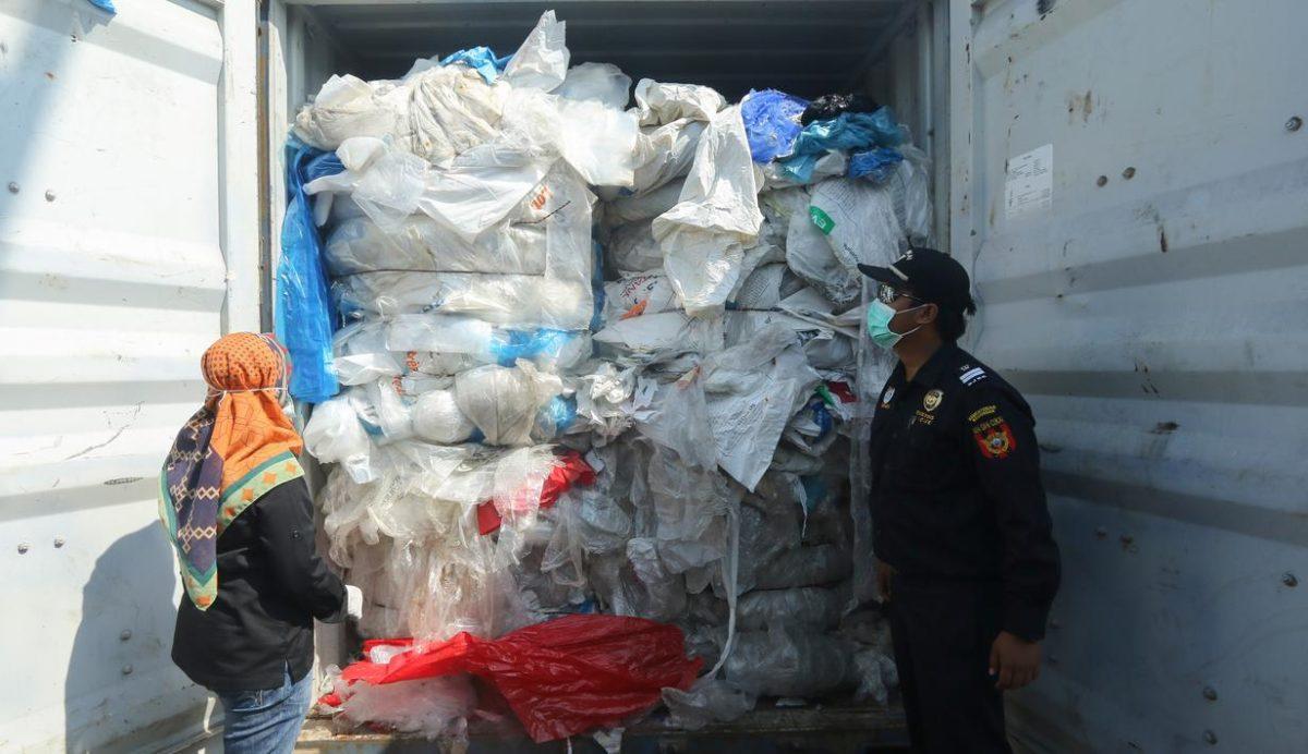 Fakta Sampah di Indonesia Yang Membuat Anda Tidak Percaya