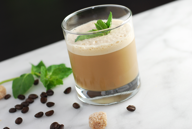 resep espresso mojito