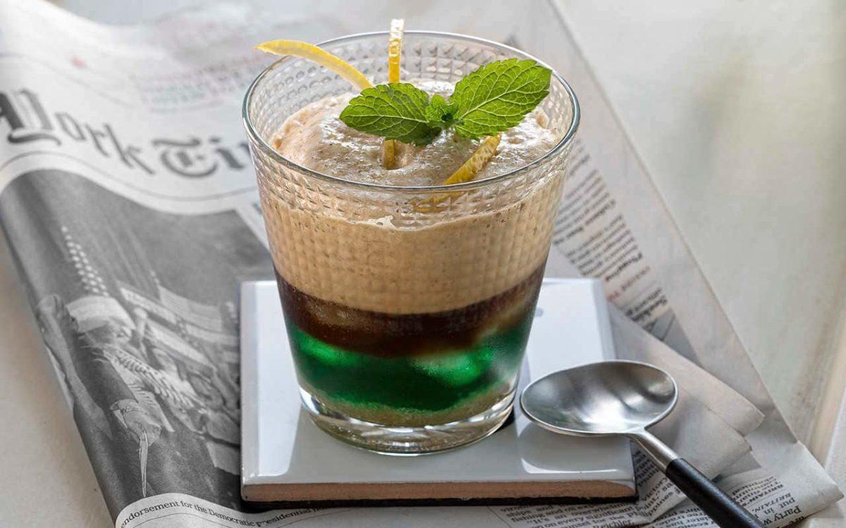 Resep Espresso Mojito Ala Cafe
