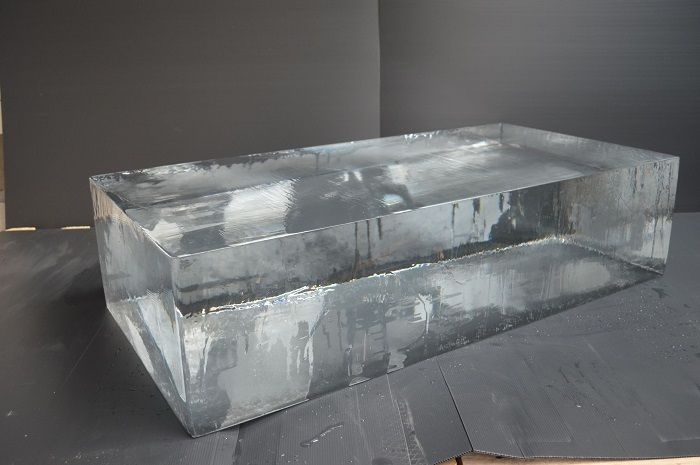 Bingung Cara Membuat Es Balok Tanpa Listrik? Yuk Kita Intip Caranya!