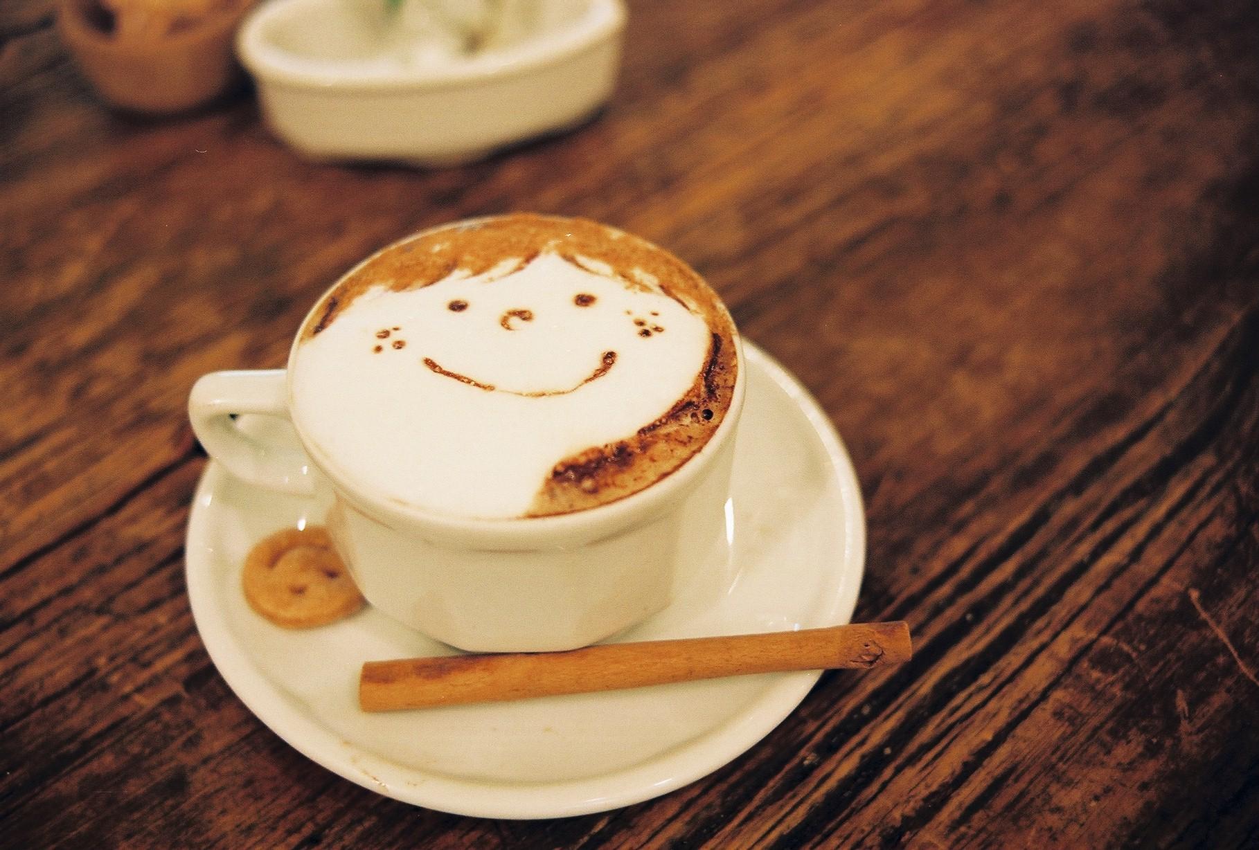 resep minuman cafe anak muda