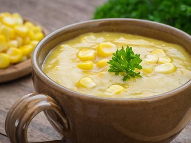 Resep Masakan Sehat Sup Cocok Disantap Saat Hujan