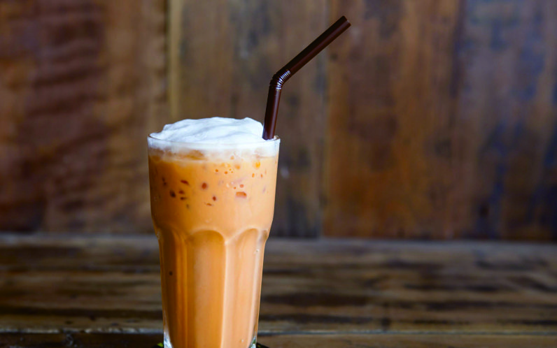 apa itu thai tea original