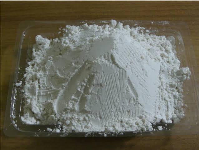 Cara Membuat Tepung Sagu