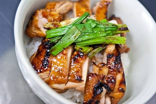 Cara Membuat Yakiniku Ayam Ala Jepang
