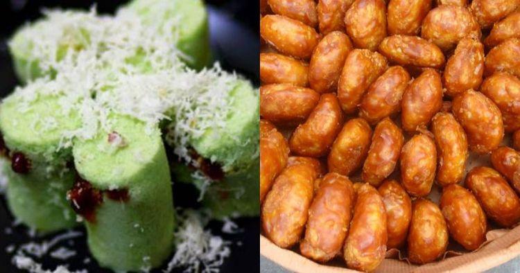 7 Makanan dari Kelapa Parut Gurihnya Bikin Ketagihan