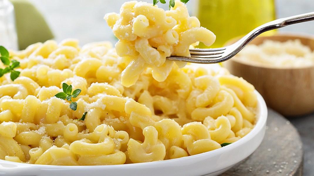 Resep Macaroni Mozarella Enak Dan Mudah!