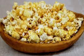 Cara Membuat Popcorn Jagung Manis Ala Rumahan