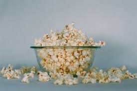 Cara Bikin Popcorn Manis Warna-Warni Dengan Mudah