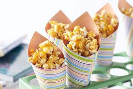 Cara Membuat Popcorn Rasa Buah Yang Enak dan Lezat