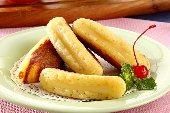 Resep Kue Basah Pukis yang Enak dan Empuk Mudah di Buat