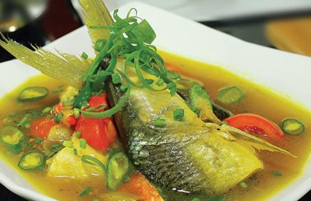 Resep Masak Ikan Bandeng Lezat Dan Simple!