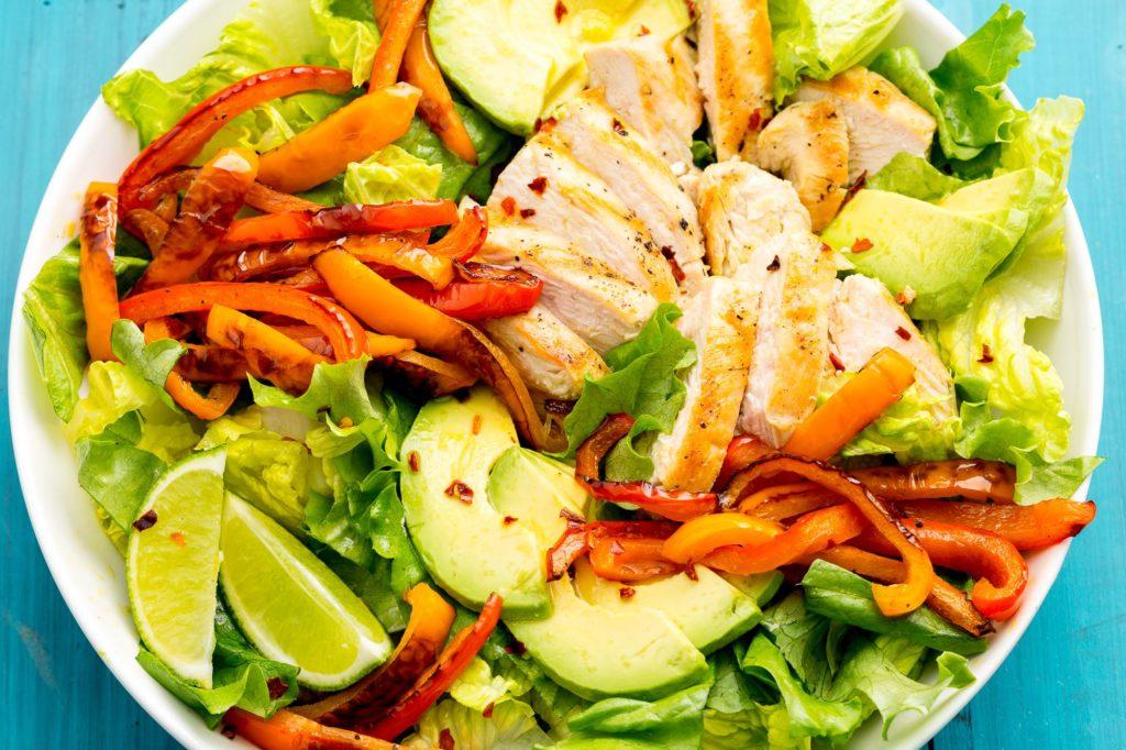 cara membuat salad buah istimewa
