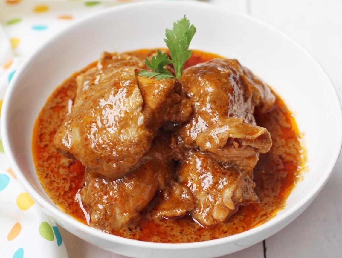Resep Rendang Ayam Enak Dan Mudah!