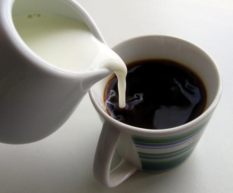 Cara Membuat Kopi Susu Kekinian Ala Rumahan