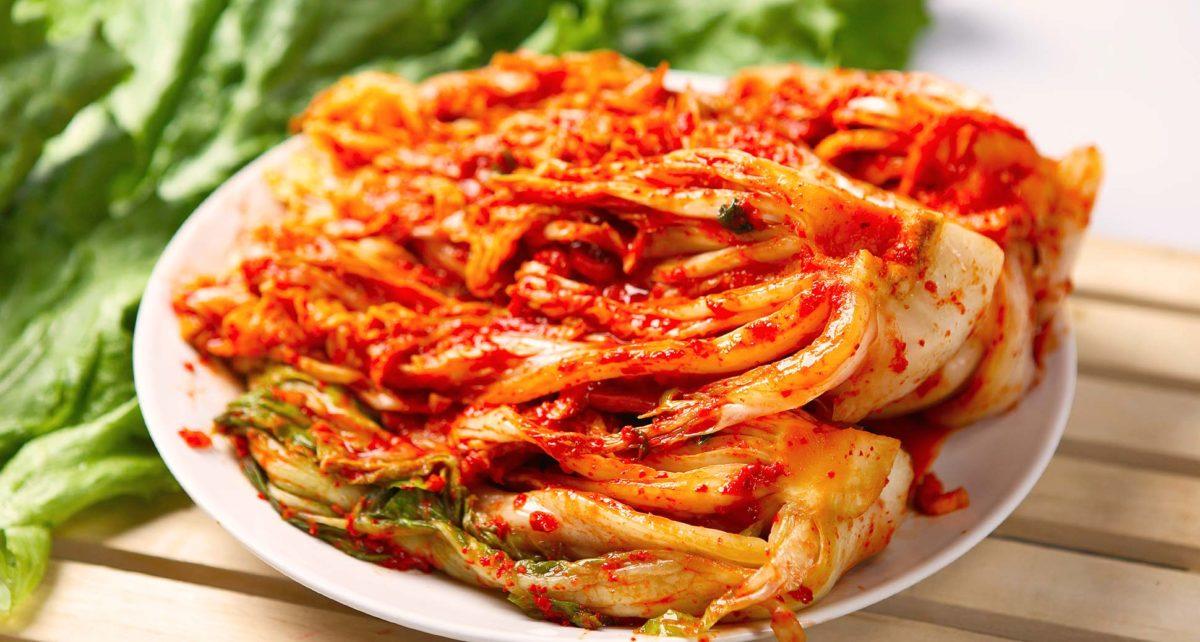 Resep Masakan Korea Kimchi Lezat dan Pastinya Halal