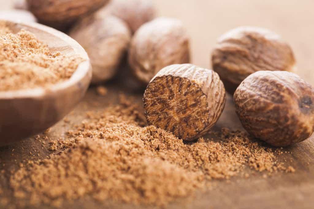 Manfaat Pala Untuk Kesehatan Tubuh Agar Tetap Sehat