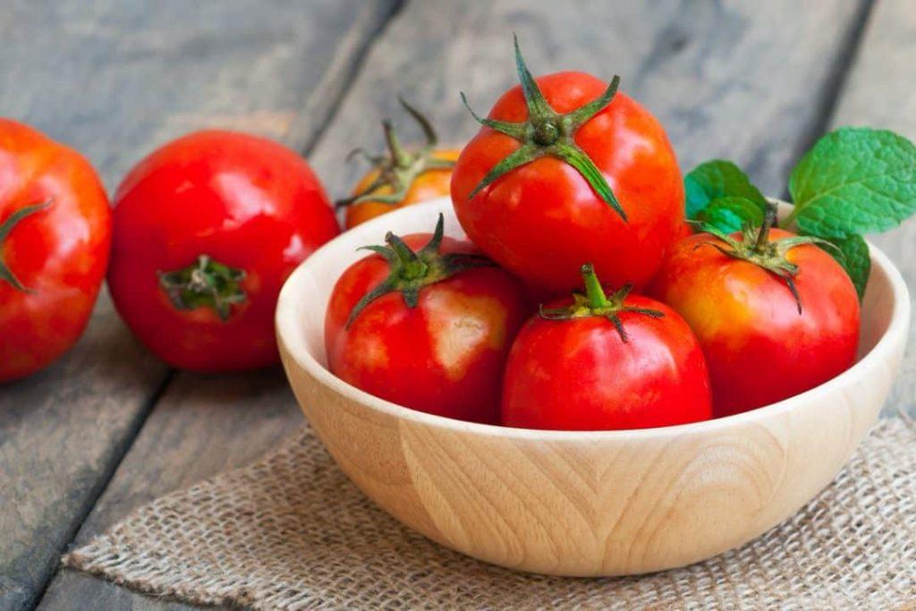 cara buat jus tomat merah