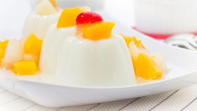 Beberapa Macam Cara Membuat Puding Susu Manis yang Menggoda Lidah Anda