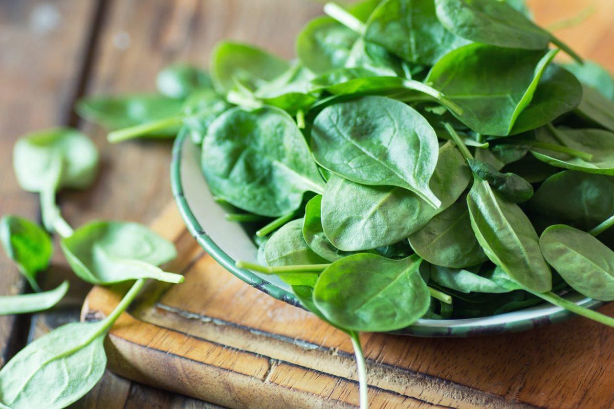 Manfaat Bayam Untuk Diet Hingga Mencegah Anemia