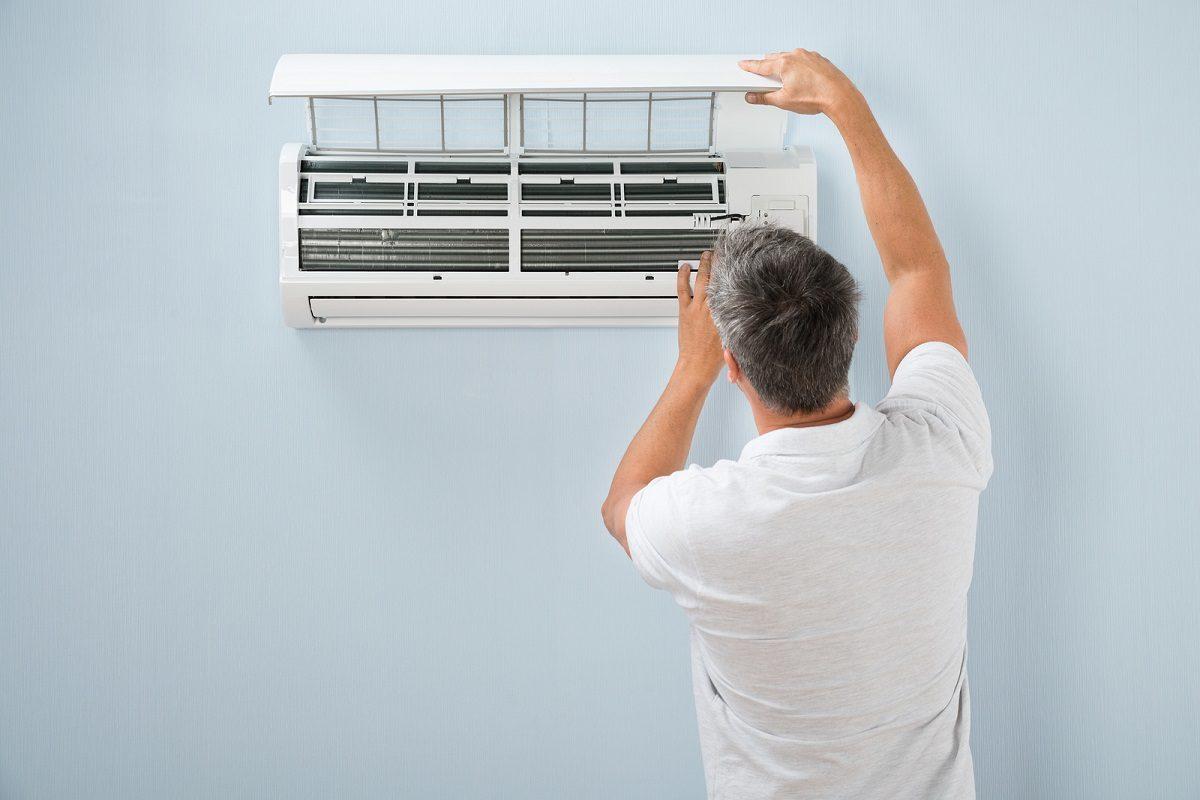 Penyebab AC Bocor Dan Cara Mengatasinya