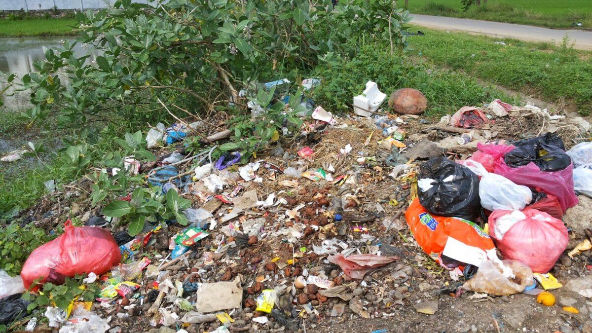 Mengapa Sampah Plastik Dapat Merusak Lingkungan