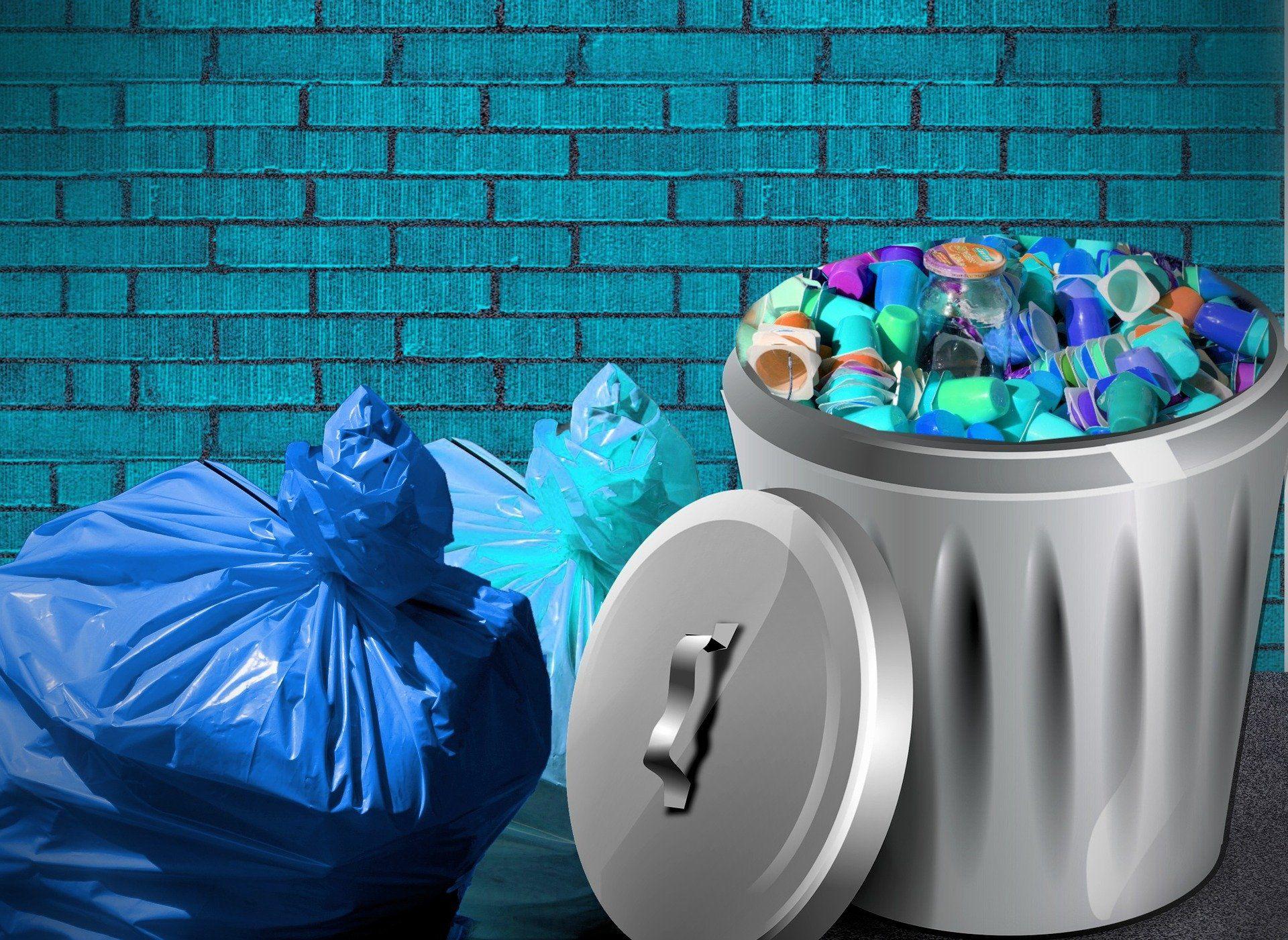 Cara Memanfaatkan Kembali Sampah Plastik