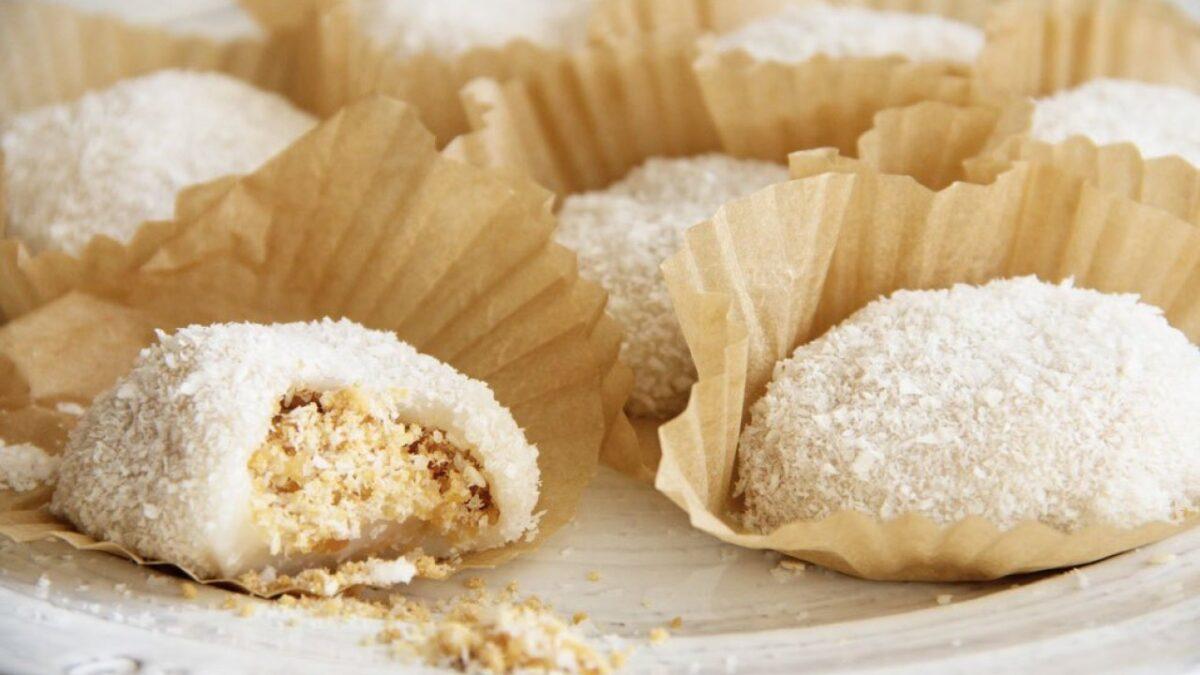 Cara Membuat Kue Mochi